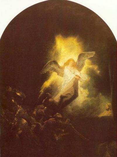 The Resurrection of Jesus image